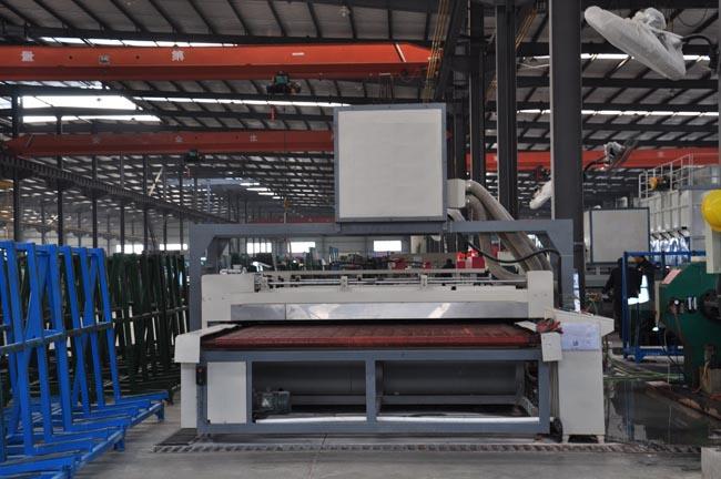 江苏金桥玻璃科技有限公司企业形象图片