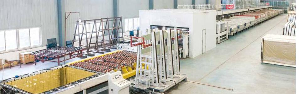 秦皇岛开发区华光工业技术玻璃有限公司企业形象图片