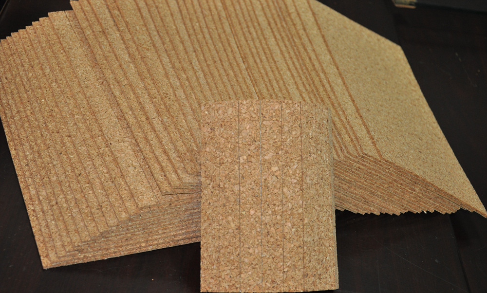 广州金腾软木制品有限公司企业形象图片