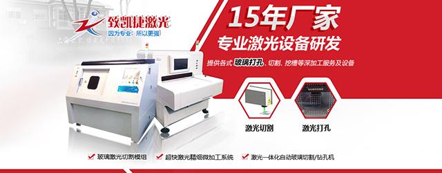 上海致凯捷激光科技有限公司