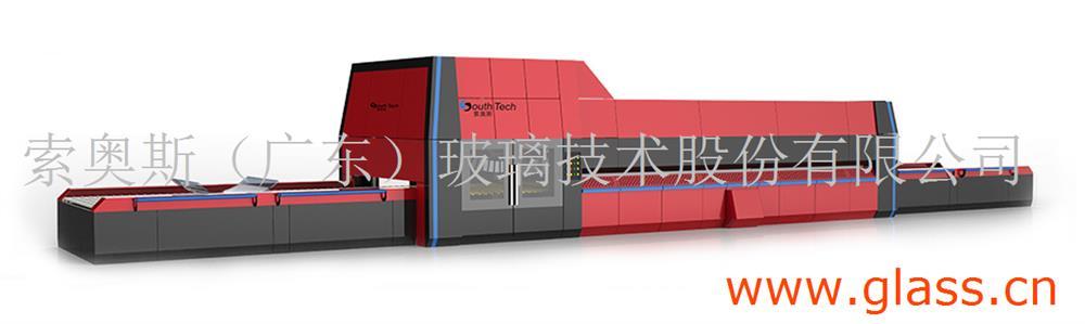 通用型——平钢化玻璃生产线系列(PG)