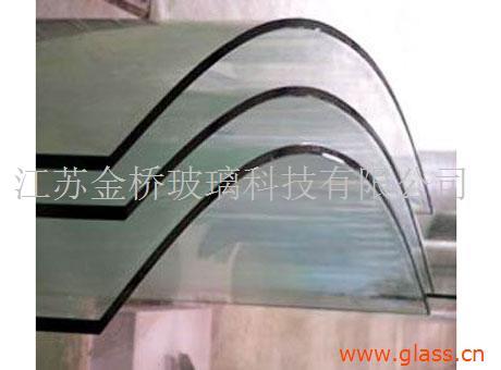 江苏热弯钢化玻璃厂