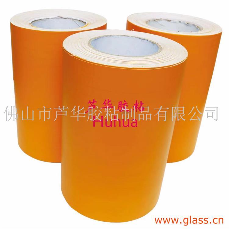 玻璃喷砂保护膜 玻璃保护膜 幕墙玻璃保护膜产品价格