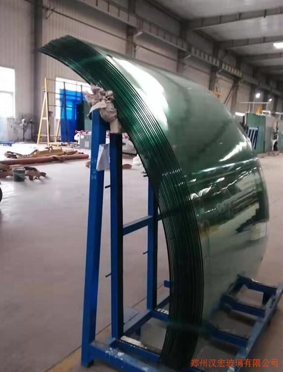 郑州12a钢化玻璃厂家直销