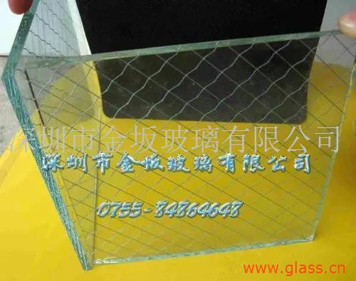 杭州夹丝玻璃
