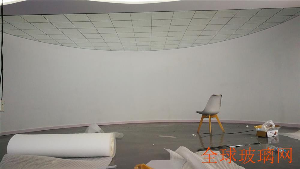 吊顶拼镜,吊顶玻璃,吊顶超大镜子(2600×3660)