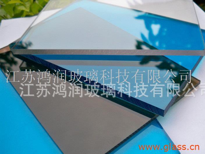 南玻6LOW-E+12A+6双钢中空玻璃
