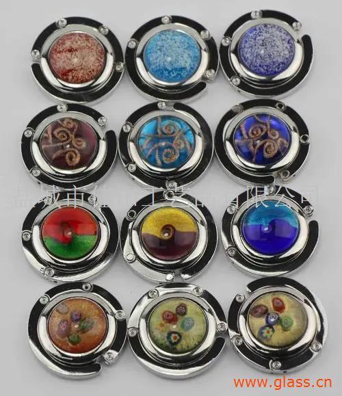 千花琉璃混合玻璃珠混合珠