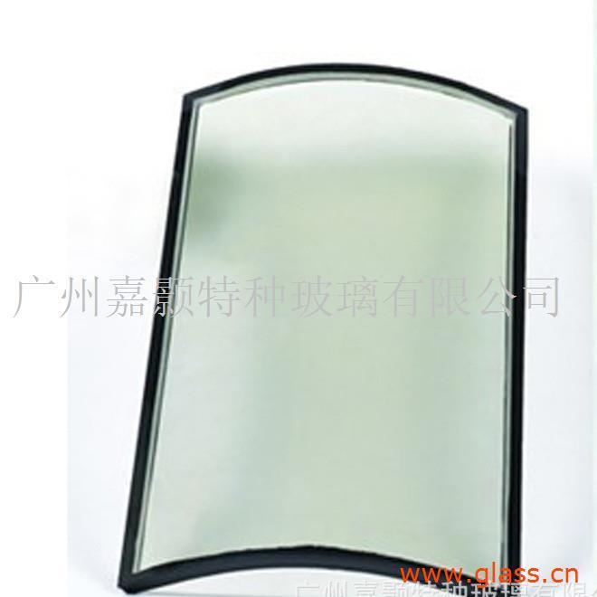 嘉颢定制磁屏蔽玻璃 丝网镀膜电加热玻璃 可防信号干扰机房军用