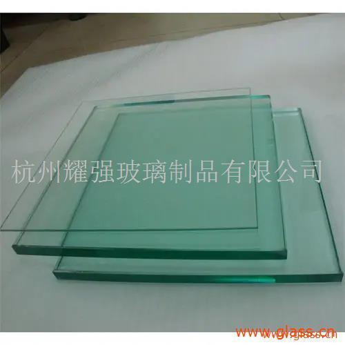 杭州钢化玻璃