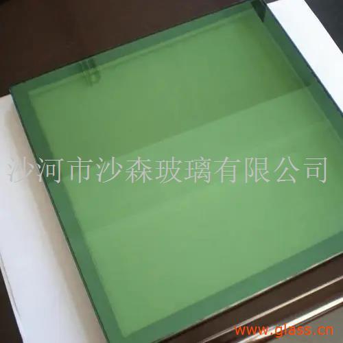 绿玻玻璃原片批发