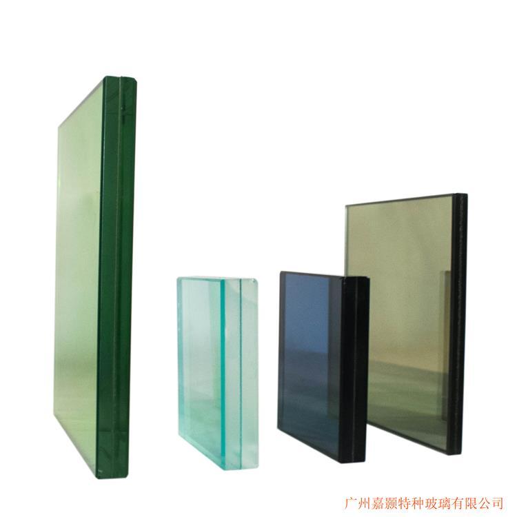 汽车PVB胶片挡风玻璃 透明幕墙防弹玻璃 干法高压釜夹层夹胶