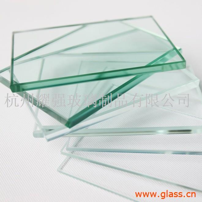 杭州单片钢化玻璃