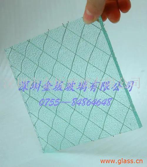 夹丝玻璃,夹丝玻璃价格,夹丝玻璃批发厂家