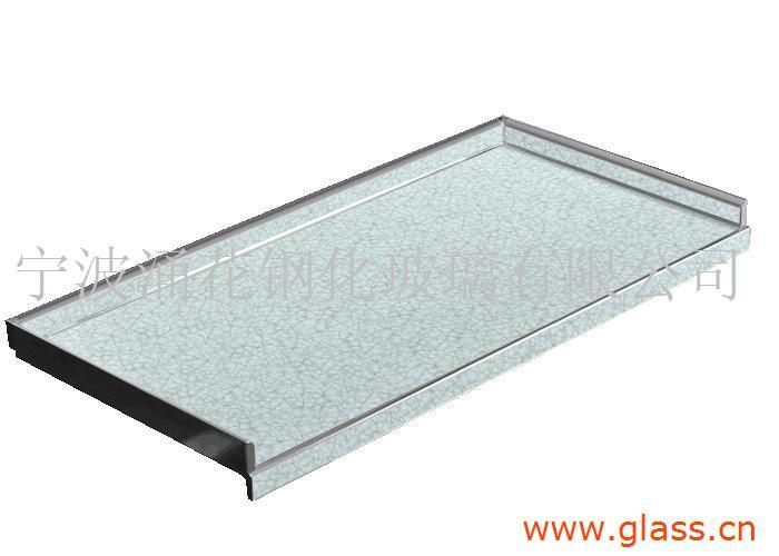 宁波8mm防火玻璃