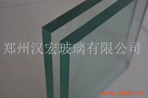 河南郑州钢化玻璃厂家