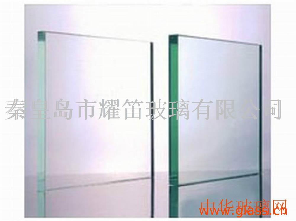 秦皇岛钢化玻璃8mm