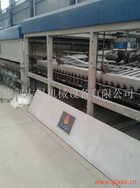 汉东夹胶生产线