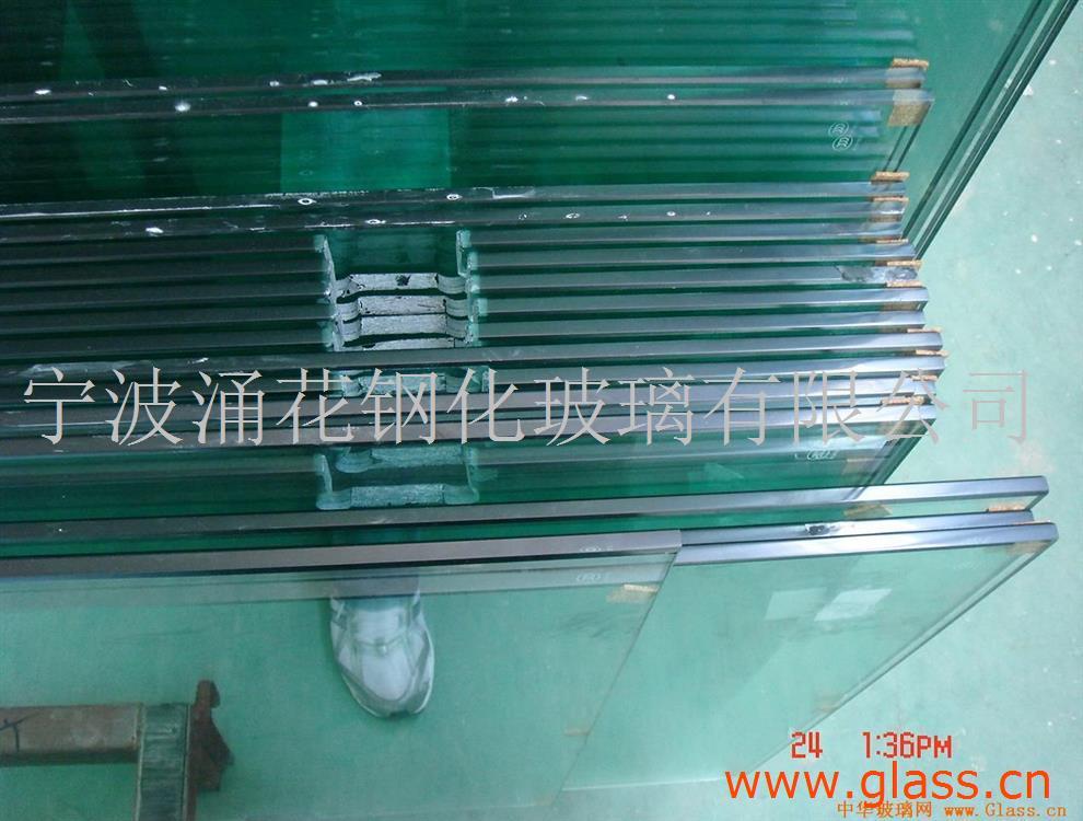 宁波玻璃厂 宁波钢化玻璃厂