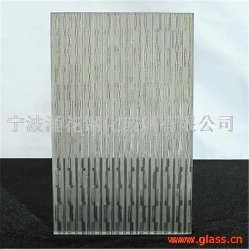宁波防火夹丝玻璃