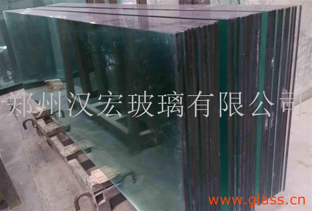河南郑州LOW一E弯钢中空夹胶玻璃