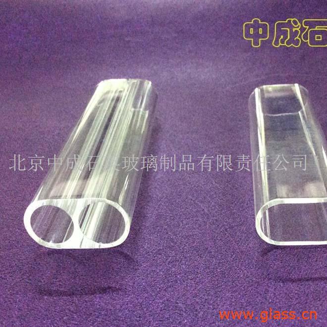 四孔石英玻璃毛细管