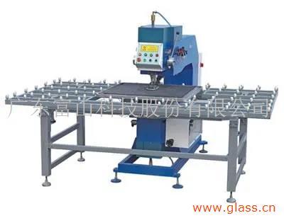 FHT3727A玻璃切割生产线