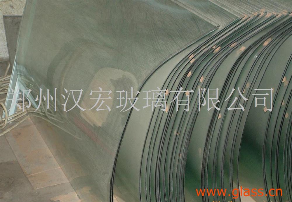 贵州凯里19mm+2.28SGP+19mm超白夹层钢化玻璃