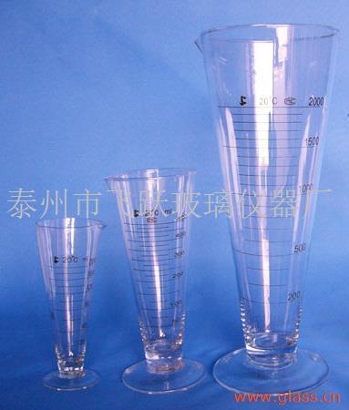 大输液装量测定器玻璃仪器