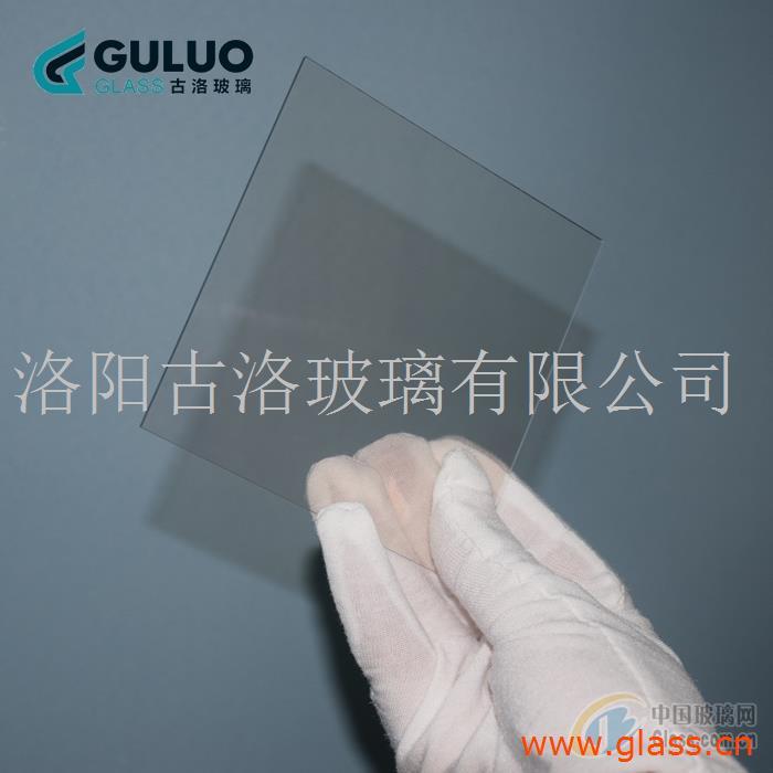 方圆形高透光学玻璃片