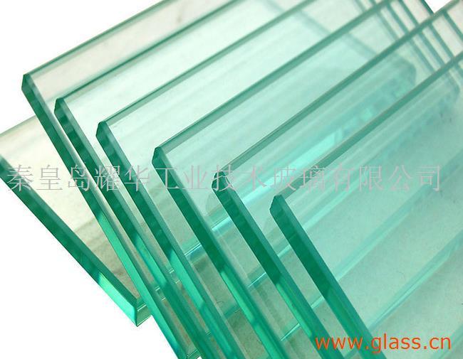 河北钢化玻璃