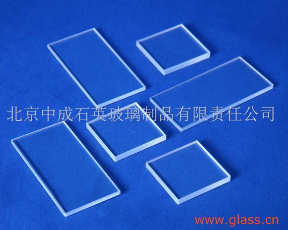 光学玻璃片