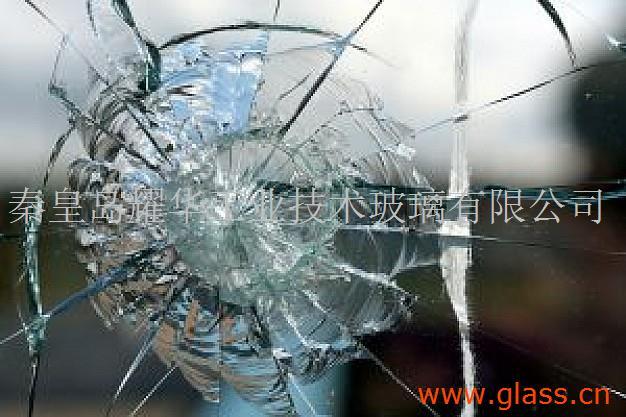 A级防砸玻璃