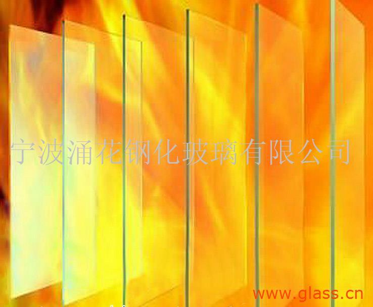宁波供应  耐火中空玻璃 防火玻璃 按需求定制