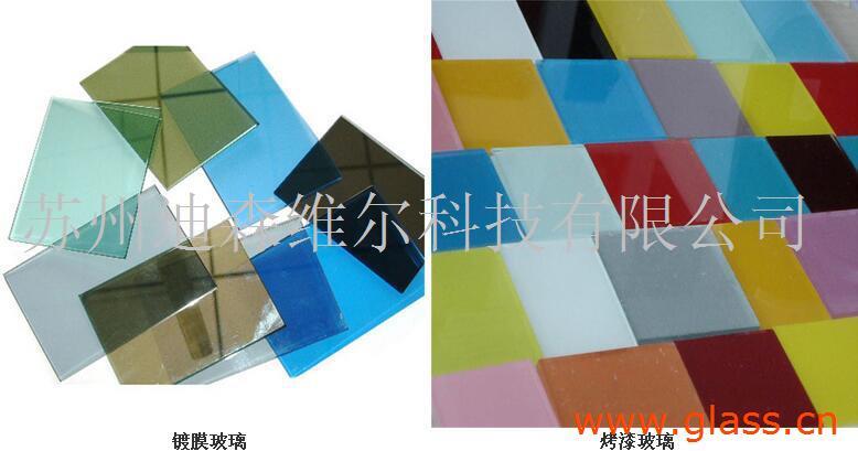 烤漆玻璃 上海烤漆玻璃供应商