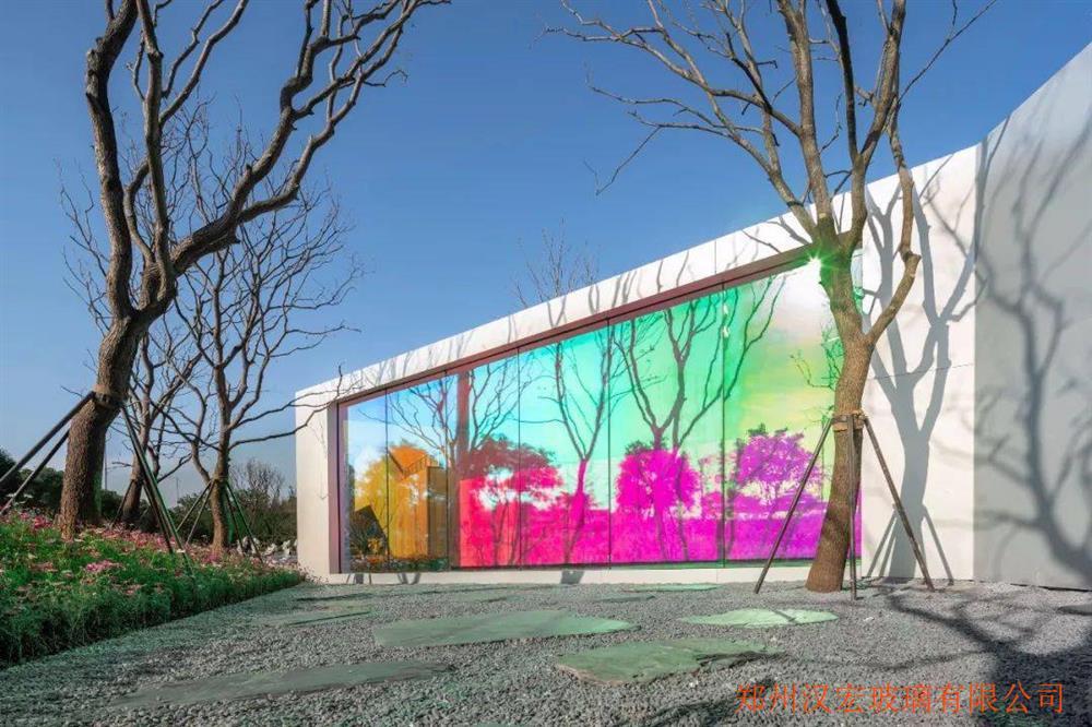 河南车库雨棚玻璃设计安装施工