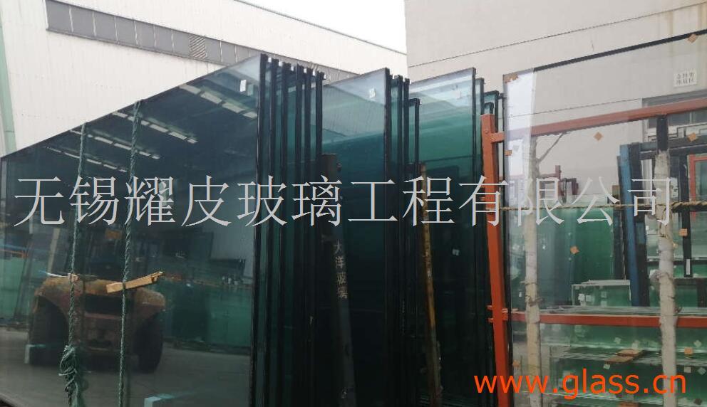 超宽19mm15mm超大规格的钢化玻璃