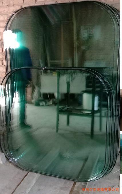 上海8毫米超白长虹中空钢化玻璃 酒店改造玻璃幕墙