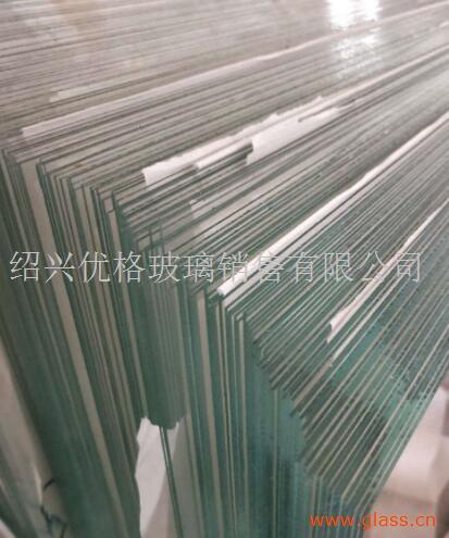 绍兴钢化玻璃