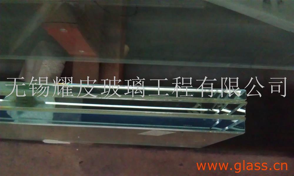 超长钢化玻璃19mm15mm