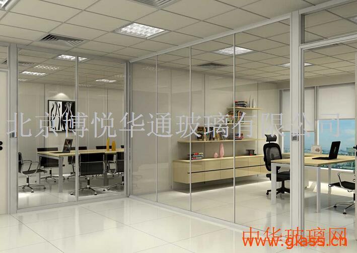 北京商场超大橱窗玻璃