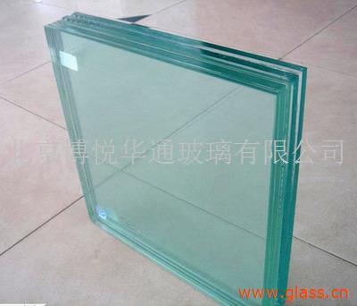 隔热型防火玻璃规格介绍