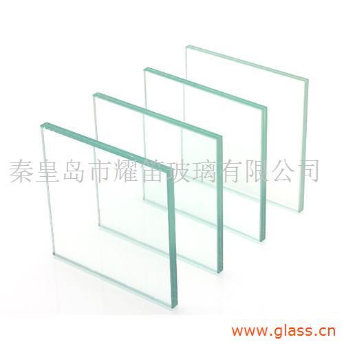 秦皇岛超白玻璃