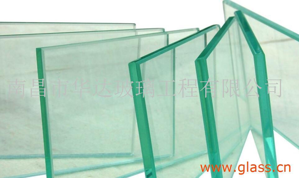 智能调光玻璃 南昌银行雾化钢化玻璃 销售厂家