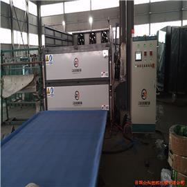 高压釜与一步法夹胶炉区别比较