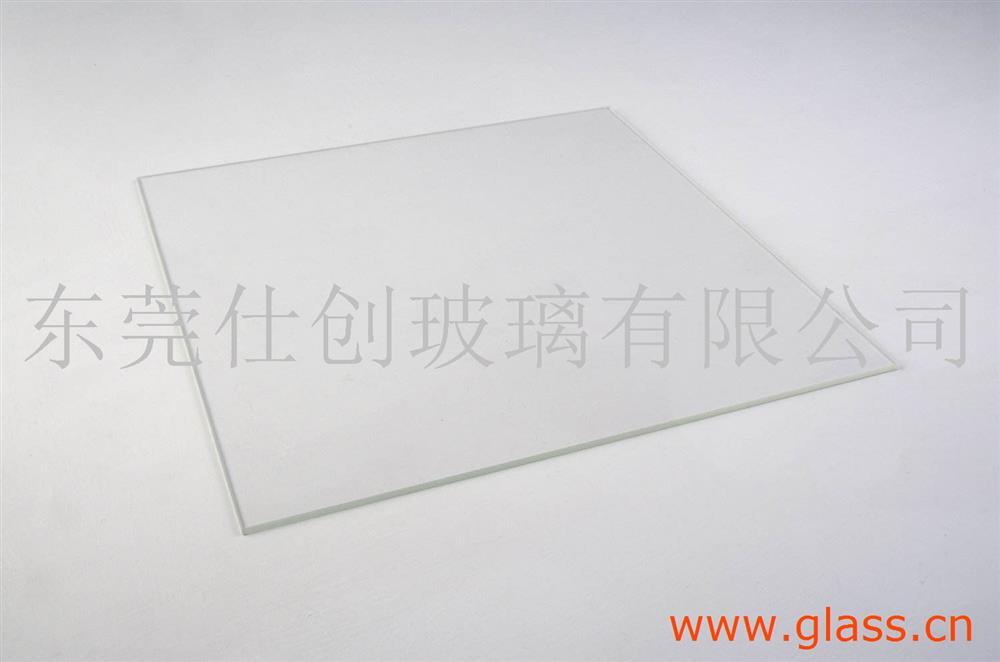 广州高硼硅玻璃原片批发