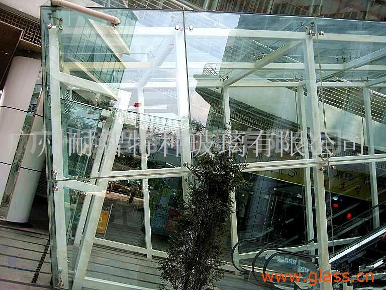 防辐射玻璃屏蔽玻璃供应
