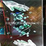 内雕玻璃,超白内雕玻璃,超白炫彩内雕玻璃,激光内雕玻璃玻璃详