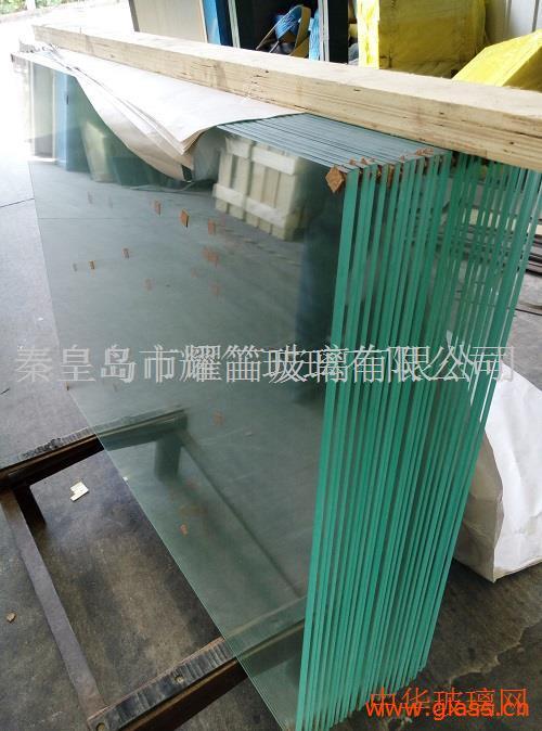 8mm钢化玻璃厂家