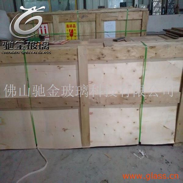 电磁屏蔽安全防护玻璃生产厂家